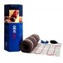 DEVIheat™ 150S (DSVF-150) одножильный нагревательный мат 150 Вт DEVI