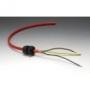 Набор для разделки греющего кабеля CE 20-01