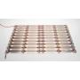 Монтажный лист DEVIcell™ Dry (0,013 х 0,5 х 1,0 м) 10 штук DEVI