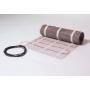 DEVIheat™ 150S (DSVF-150) одножильный нагревательный мат DEVI