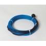 DEVI DPH-10 саморегулирующийся нагревательный кабель для труб с питьевой водой DEVI