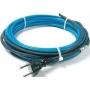 DEVIpipeheat™ DPH-10 с вилкой нагревательный саморегулируемый кабель 20Вт DEVI