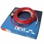 DEVIflex™ 10T двухжильный нагревательный кабель 20Вт 2 м DEVI
