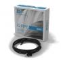 IQ PIPE 2 м саморегулирующийся нагревательный кабель IQ WATT