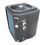 Солнечная система нагрева воды ВКЕ 200, 20 кВт