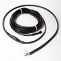 DEVIsafe™ 20T  двухжильный нагревательный кабель 125Вт DEVI