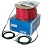 DEVIbasic™ 10S (DSIG-10) одножильный нагревательный кабель 202Вт DEVI