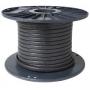 DEVI-Iceguard™ 18 черный (катушка ~100 м) нагревательный саморегулируемый кабель DEVI