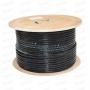 RHC 0,09 Ом/м греющий кабель Shtein