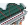 ТHMG 40-2CR ТЕПЛОФФ (защита от обледенения водосточных труб и крыш)