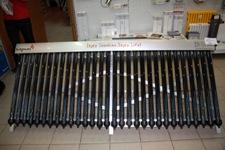 Солнечный коллектор SAPUN-30 балконный 58х850