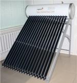 Солнечный водонагреватель SAPUN-CPS165