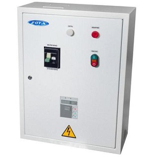 ПУ ЭВТ- И3.6  (250-300 кВт) ZOTA